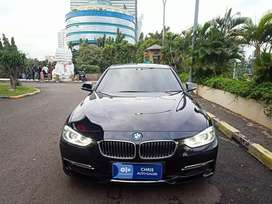 Bmw 320i F30 Luxury 2014/Km Low/No Malfuntion