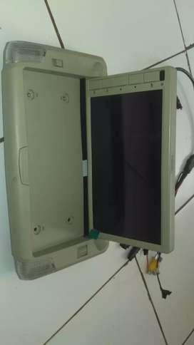 Jual tv flapon mobil