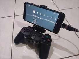 Klip Holder Stik PS3 DOBE + bonus