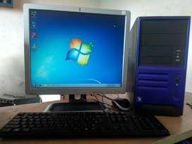 I3 4th Gen Desktop