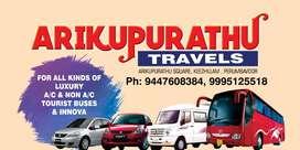 ARIKUPURATHU TRAVELS