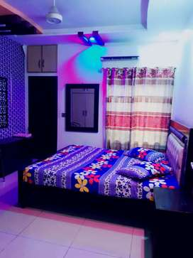 furnished rooms available for you