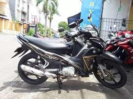 Yamaha jupiter Z 2010/2011..promo murah Tofeli JAYA motor