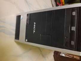 COMPUTER CPU HCL BRAND