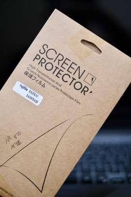 Fujifilm Screen Protector Tempered Glass