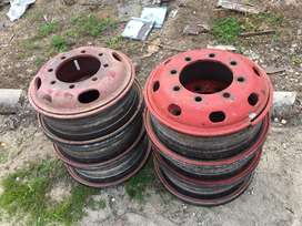 Lorry disk