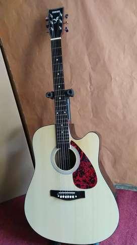Gitar akustik harum gitar baru gitar bagus gitar murah