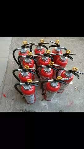 Isi ulang alat pemadam api