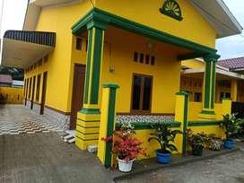 Disewakan kamar kost di kota Tebing Tinggi