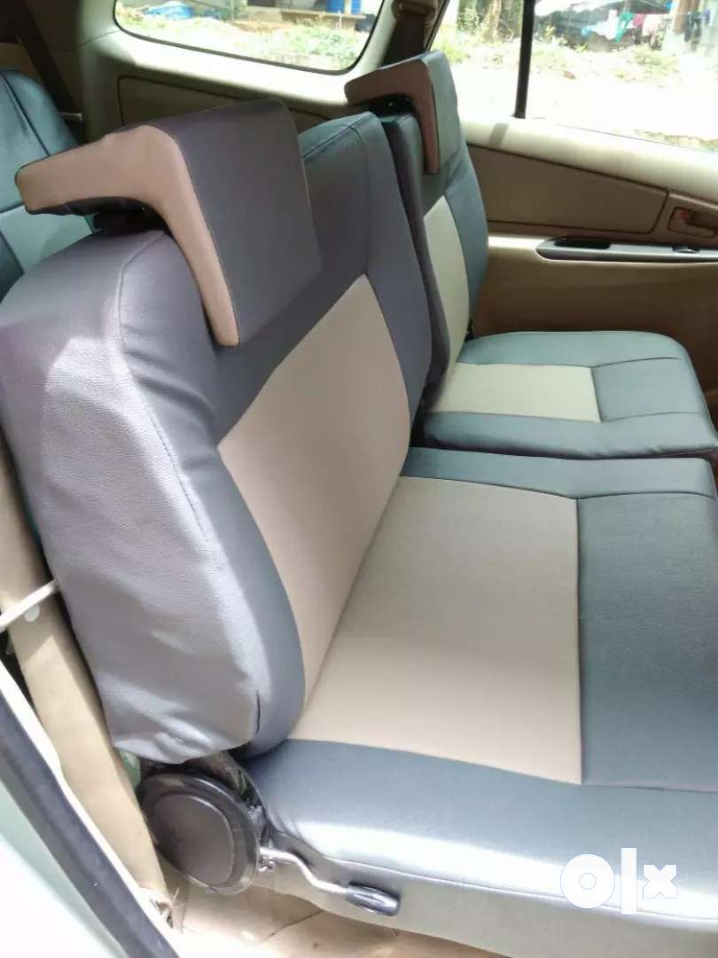 All vehicle car seats available innova eeco tavera s 0