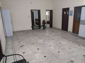 Two bedroom set house for rent in phagwara near LPU