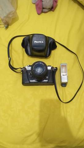 Kamera Analog Fujica AZ-1