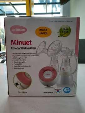 Breastpump Pompa ASI Unimom LG 87169