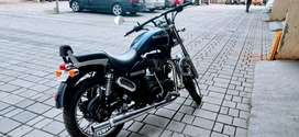 Bullet Thunderbird 350 cc excellent condition