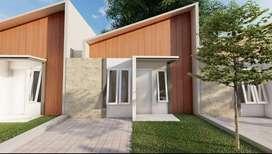 Rumah Modern Murah
