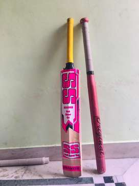 Cricket bat,Baseball bat