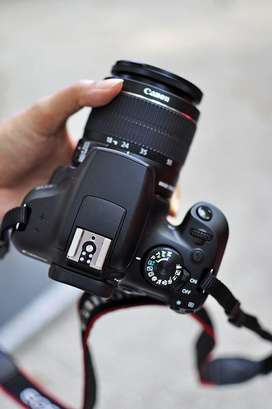 Canon 1300D RENTSSS ONLY