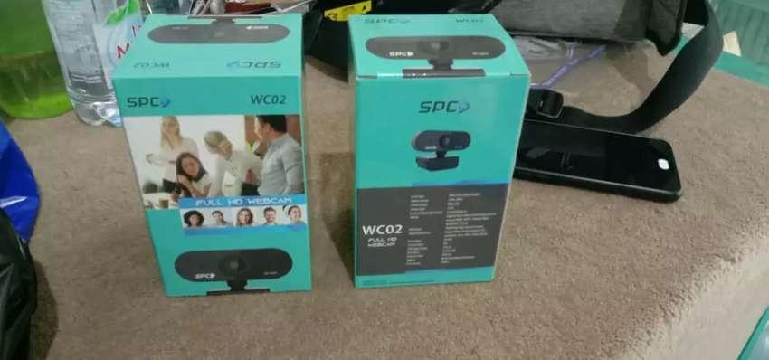 Webcame untuk Zoom / Sekolah online / Kantor / DLL 0