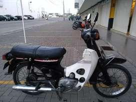 Honda Astrea C 700 supecub Ori