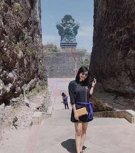 Tour paket liburan ke Bali(pembayaran bisa pas di bali)