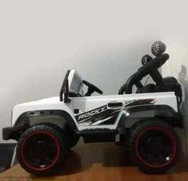 Mobil mainan aki~505