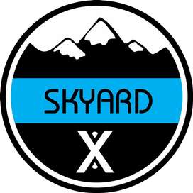 Urgent need of male/female reception/cafe manager for Skyard Rishikesh