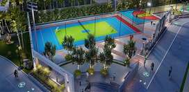 $%2BHK-1208 Sqft%sale at Incor One City Kukatpally HYD$%In  ₹ 73L *