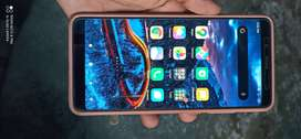 Redmi Note 5 pro Rs.9500
