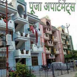 2 BHK flat in prime Location on Garh Road just 400 meters posh colony