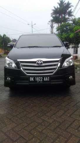 Kijang Innova g manual luxury 2014 ( macam baru)