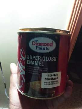 Diamond Paints No 1