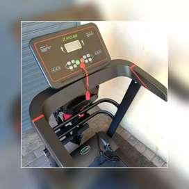 Treadmill Elektrik Kyoto B // Akuta Sport 17.01