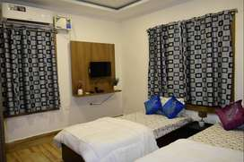 Furnished Rooms at Patia, Bhubaneswar for Couple/Bachelors at Rs.10000