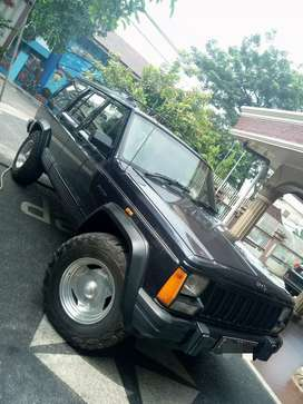 Jeep Cherokee 4.0 th 1996