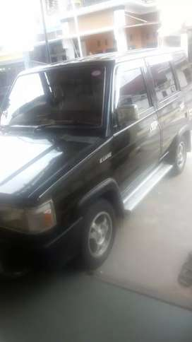 Toyota kijang super superior up grand