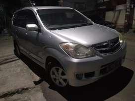 Toyota Avanza G 2011 Manual Full Orisinil Istimewa Tangan Pertama