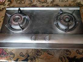 Household gas stove 2000Pa