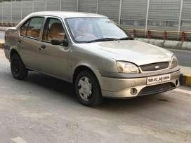 Ford Ikon, 2006, Petrol