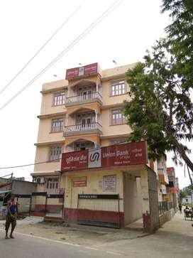 Office space for rent in Muzaffarpur 2100 sq ft commercial