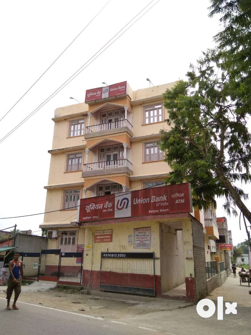 Office space for rent in Muzaffarpur 2100 sq ft commercial 0