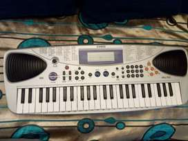 Casio electronic key board