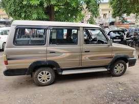 Toyota Qualis FS B3, 2004, Diesel