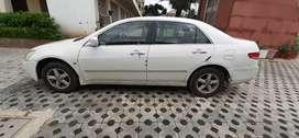 Honda Accord 2.4vtec in mint condition