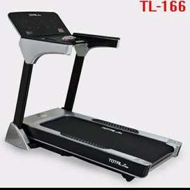Alat fitness = Treadmill elektrik TL 166
