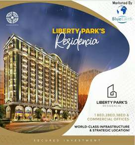 Linerty parks residencia