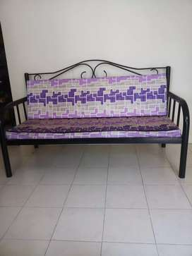Ms sofa , ms 2 chairs, ms double bed, matress