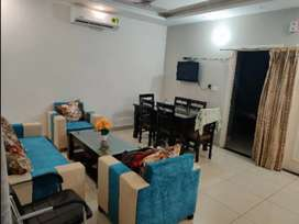 Fully Furnished 3BHK new construction ready-to-move