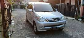 Jual Cepet Toyota Avanza Type S Automatic Th 2004