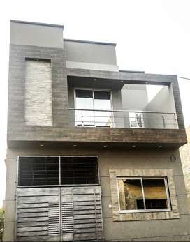 3.5-Marla Brand New House For Sale Near LUMS,DHA,phase-2