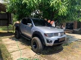 Mitsubishi Strada Triton GLS Turbo